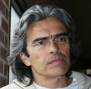 Dario Indalecio  Restrepo Botero